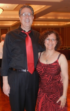 Medal Ball June 2011 west coast swing – Version 2